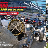 Flyer A5 Tuning Days 2015